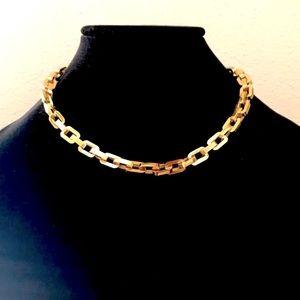 NEW On Trend Chunky Eddie Borgo Chain   🆕